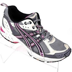 ASICS Womens Gel Enduro 5 Running Athletic Shoes